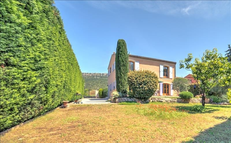 Deluxe sale house / villa Chateauneuf le rouge 675 000€ - Picture 3