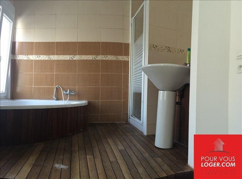 Vente appartement Boulogne sur mer 141615€ - Photo 6