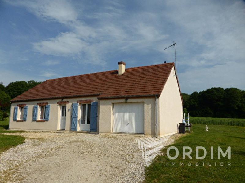 Vente maison / villa Sancerre 140800€ - Photo 9