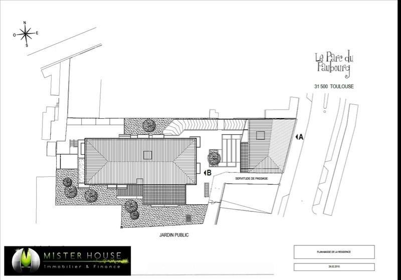 Vendita nuove costruzione Toulouse  - Fotografia 6