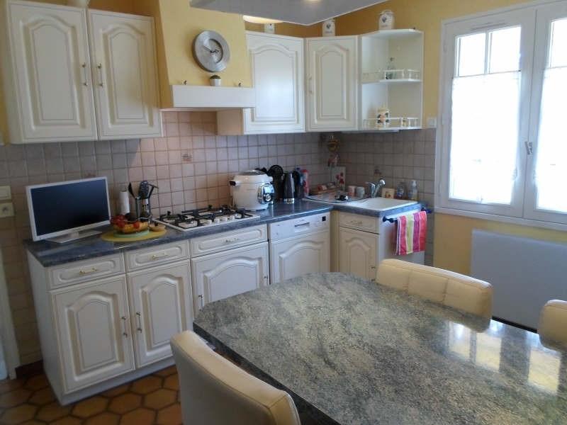 Sale house / villa Pruniers en sologne 159000€ - Picture 5