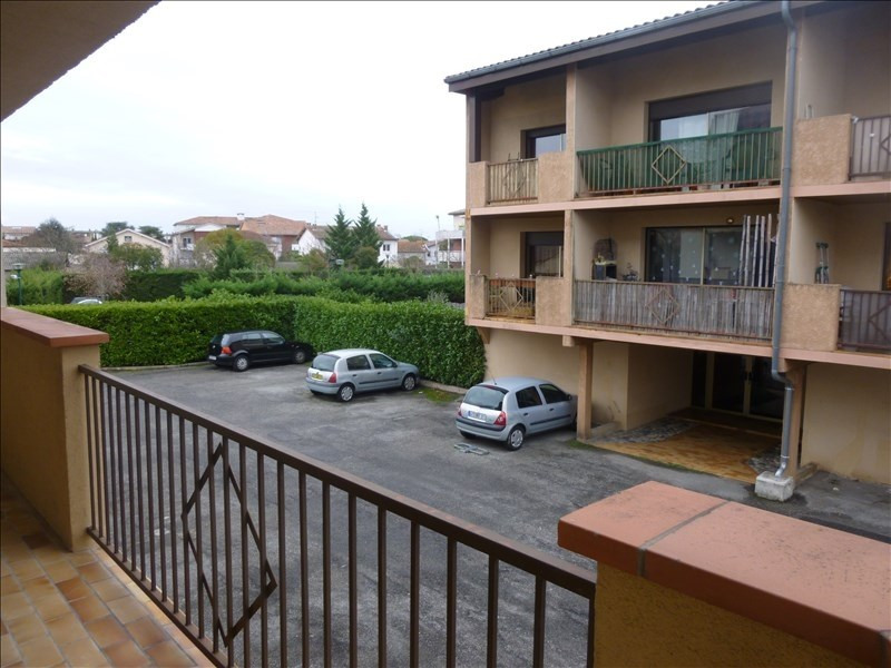 Sale apartment Toulouse 87 800€ - Picture 6