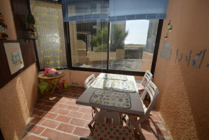 Sale apartment Lacanau ocean 116 500€ - Picture 1