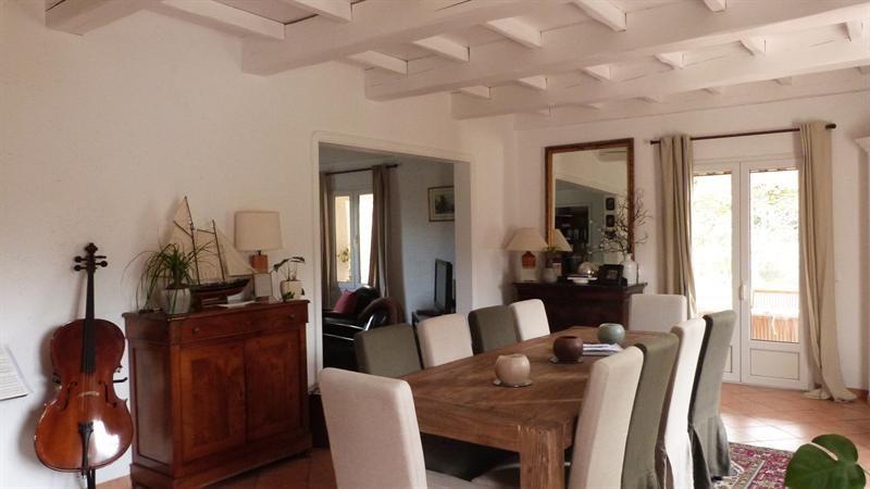Vente maison / villa Aix en provence 1045000€ - Photo 3
