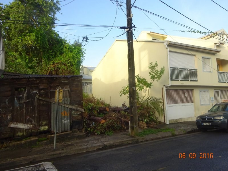 Sale site Pointe a pitre 69 000€ - Picture 2