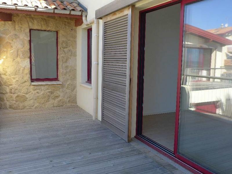 Venta de prestigio  apartamento Lacanau ocean 244000€ - Fotografía 12