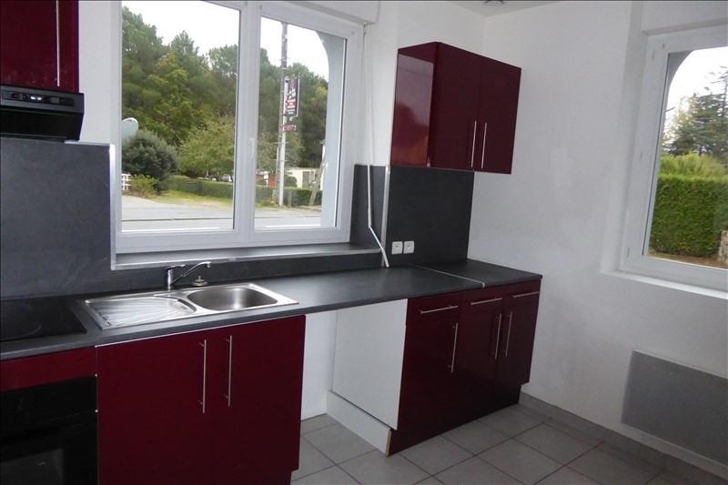 Sale house / villa Brech 287000€ - Picture 4