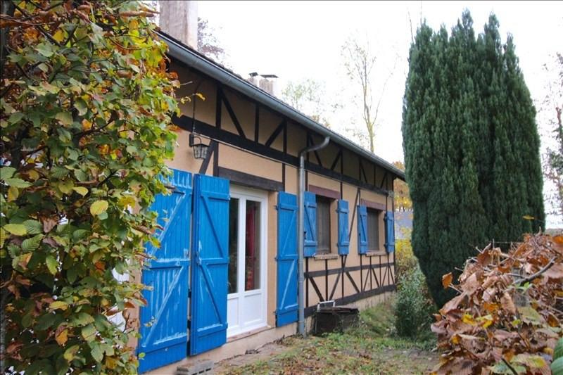 Vente maison / villa Conches en ouche 194000€ - Photo 1