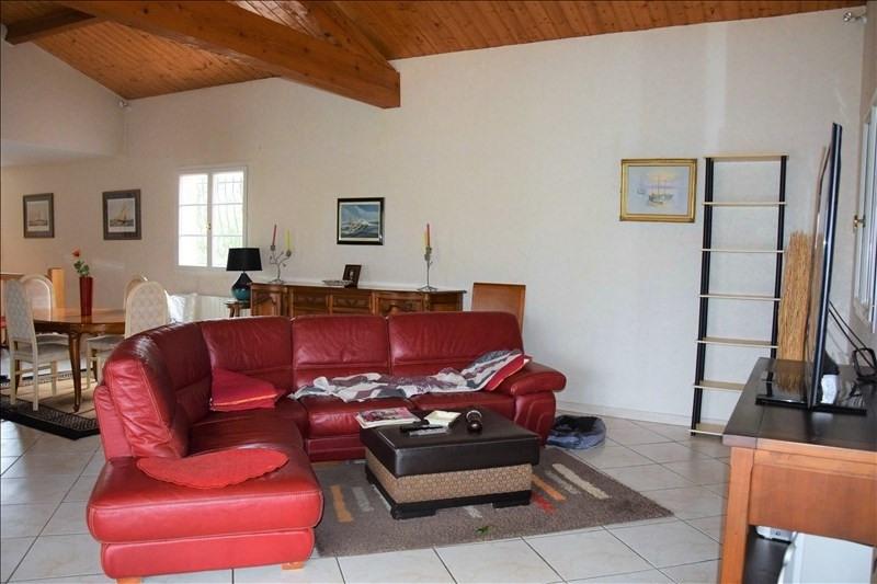 Location maison / villa Flourens 1530€ CC - Photo 4
