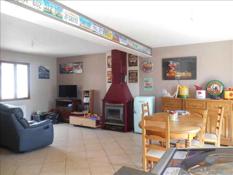 Sale house / villa La ferte sous jouarre 240 000€ - Picture 2
