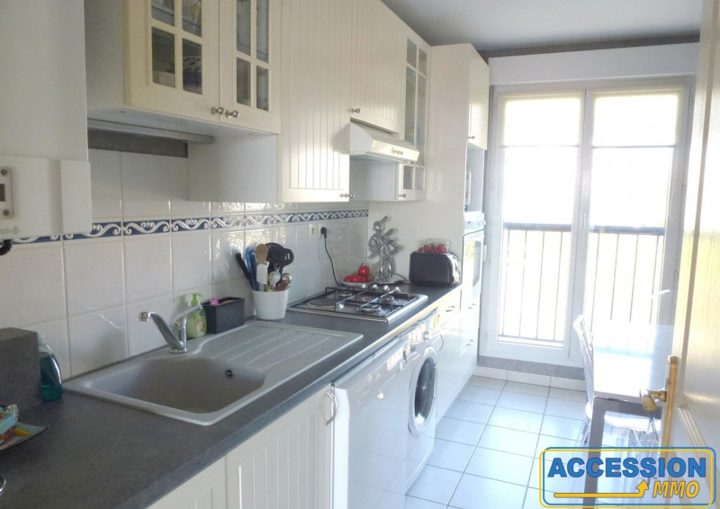 Sale apartment Dijon 169 000€ - Picture 2