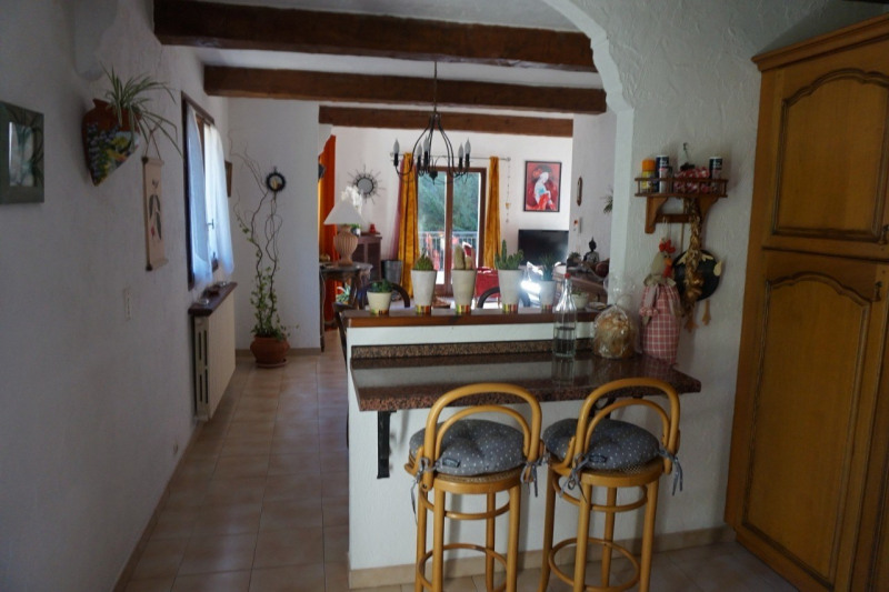 Vente maison / villa Tende 330000€ - Photo 6