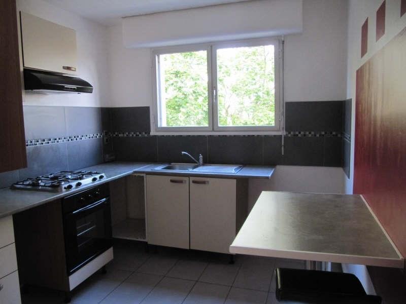 Alquiler  apartamento Pau 625€ CC - Fotografía 1
