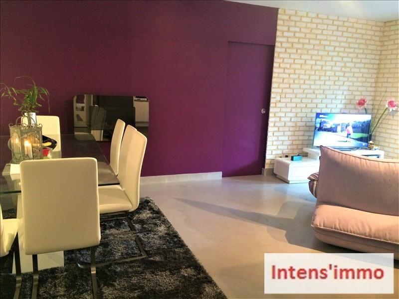 Sale apartment Romans sur isere 204000€ - Picture 3
