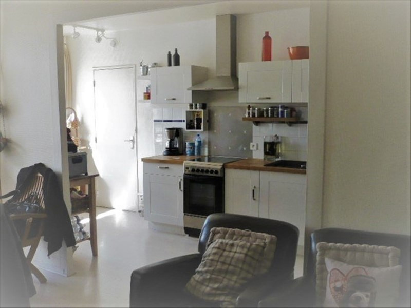 Vente appartement Saint herblain 125 760€ - Photo 1