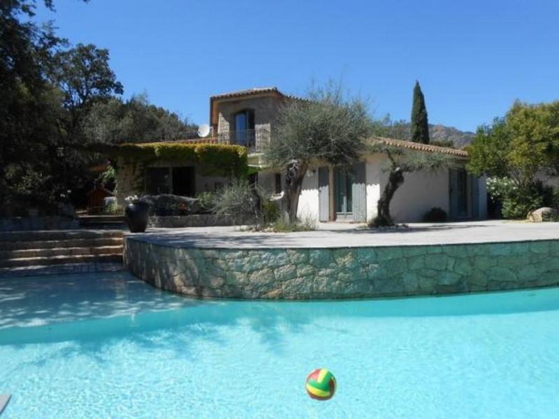 Sale house / villa Porto-vecchio 980000€ - Picture 1