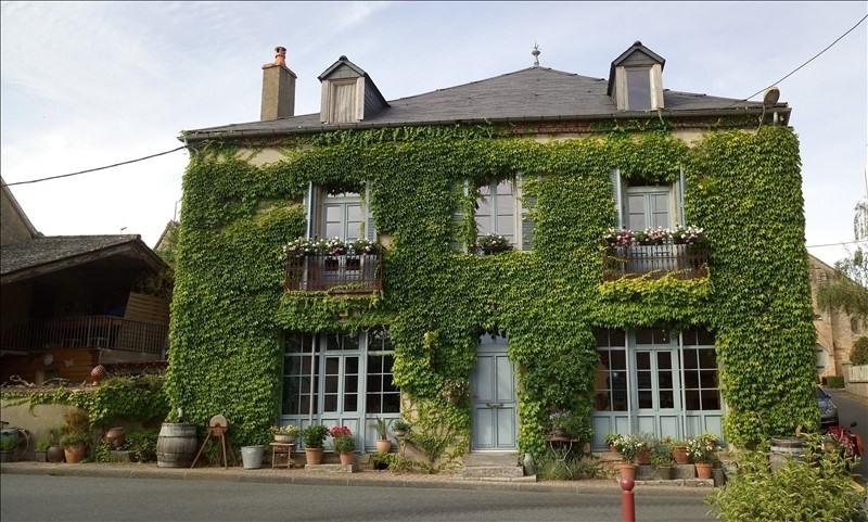 Sale house / villa 10 min bourbon l'archt 275600€ - Picture 4