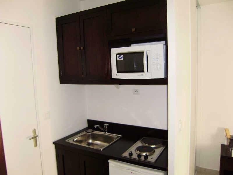 Locação apartamento Villeurbanne 495€ CC - Fotografia 2
