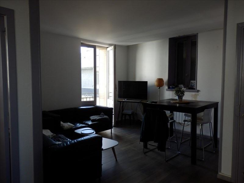 Vente appartement Aix les bains 129000€ - Photo 2