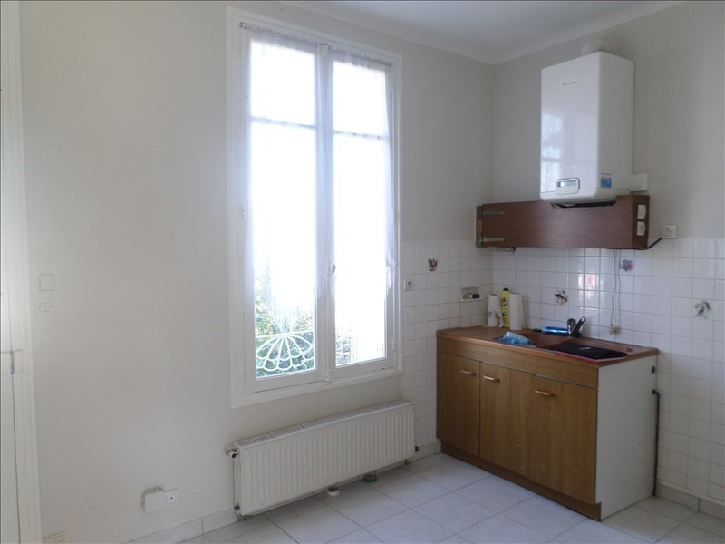 Location maison / villa Chauvigny 550€ +CH - Photo 2