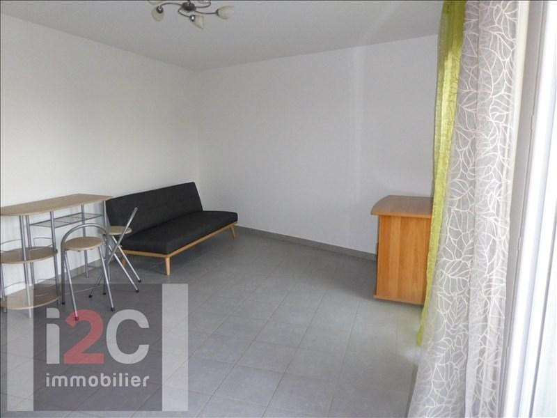 Sale apartment Thoiry 267 000€ - Picture 1