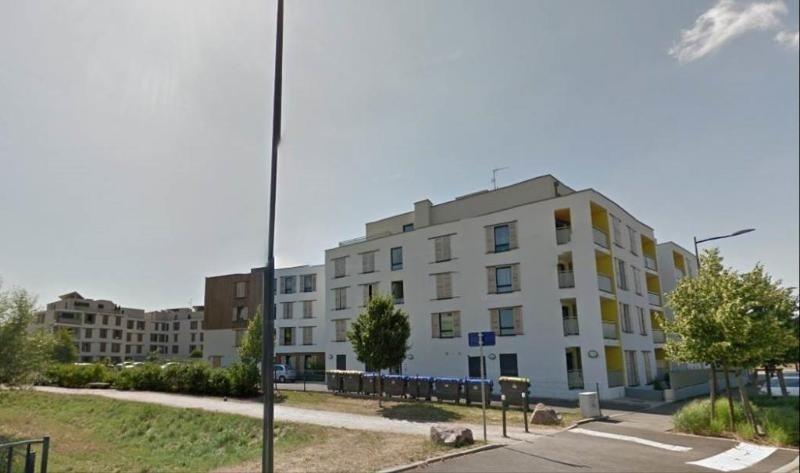 Verhuren  appartement Strasbourg 710€ CC - Foto 1