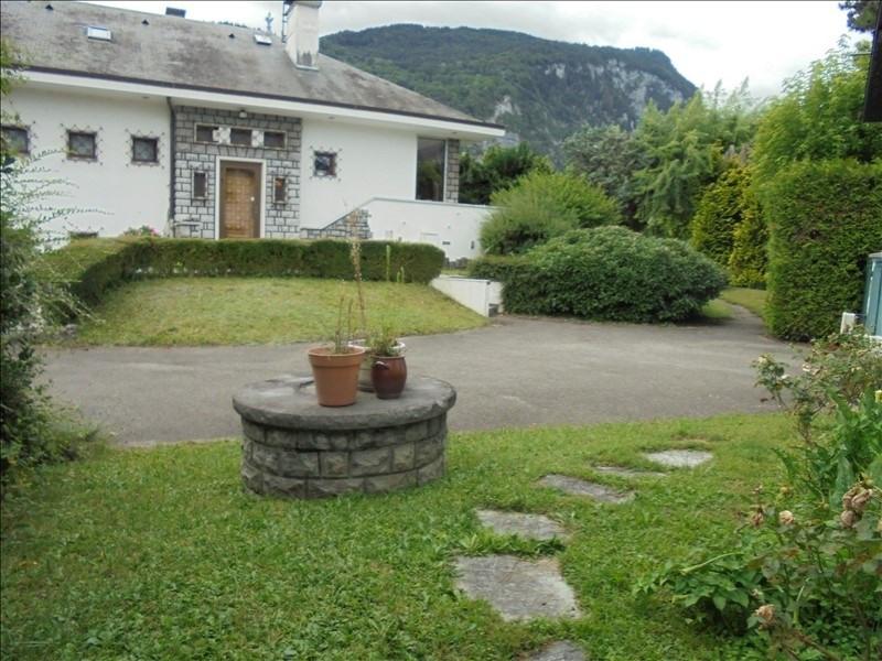 Sale house / villa Cluses 546000€ - Picture 4