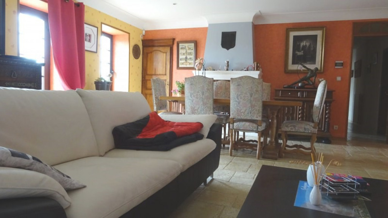 Vente maison / villa Mouzeuil st martin 349900€ - Photo 6