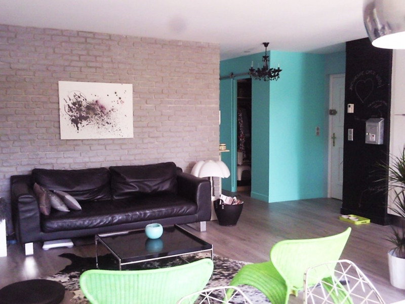 Location appartement Cran gevrier 1 141€ CC - Photo 3