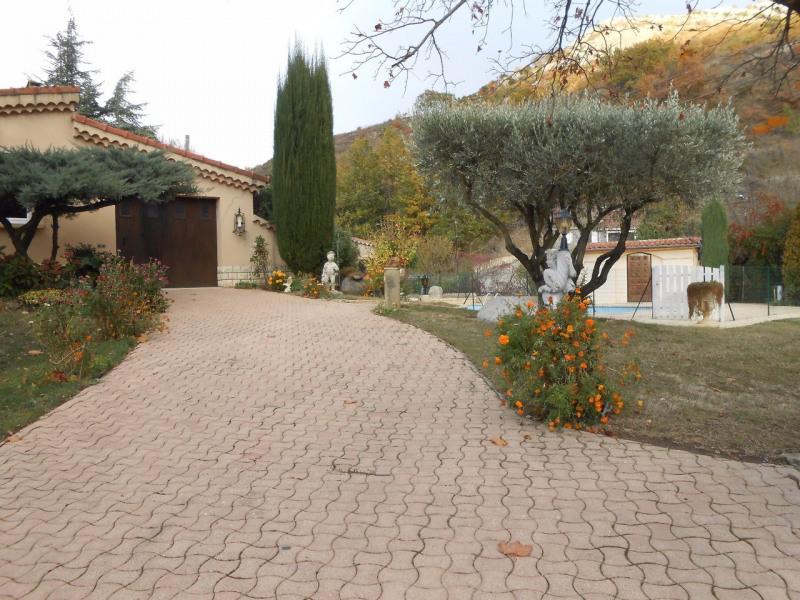 Vente maison / villa Rompon 357000€ - Photo 4