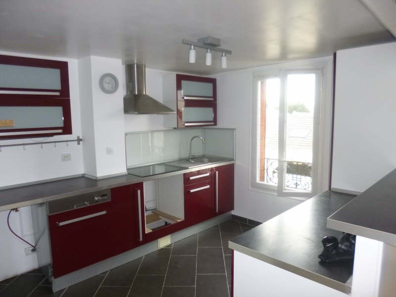 Vente appartement Deuil la barre 208 000€ - Photo 2