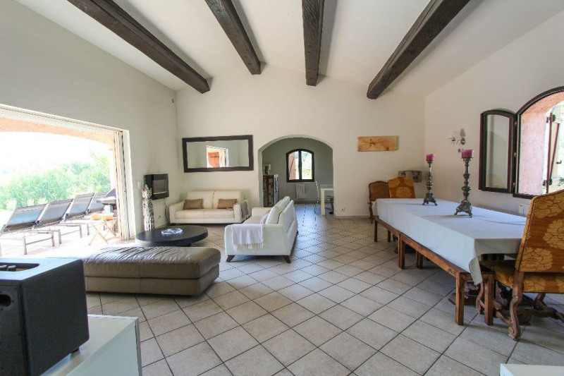 Deluxe sale house / villa Antibes 861 000€ - Picture 10
