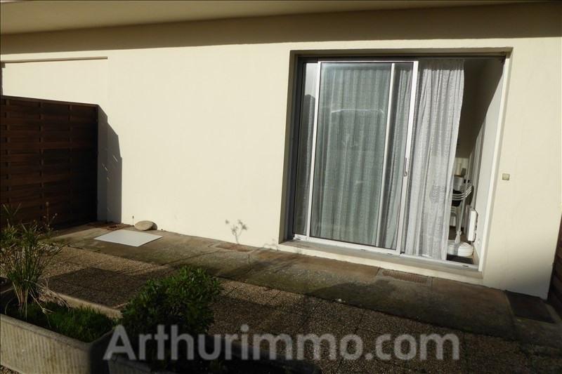 Vente appartement Quiberon 93990€ - Photo 1