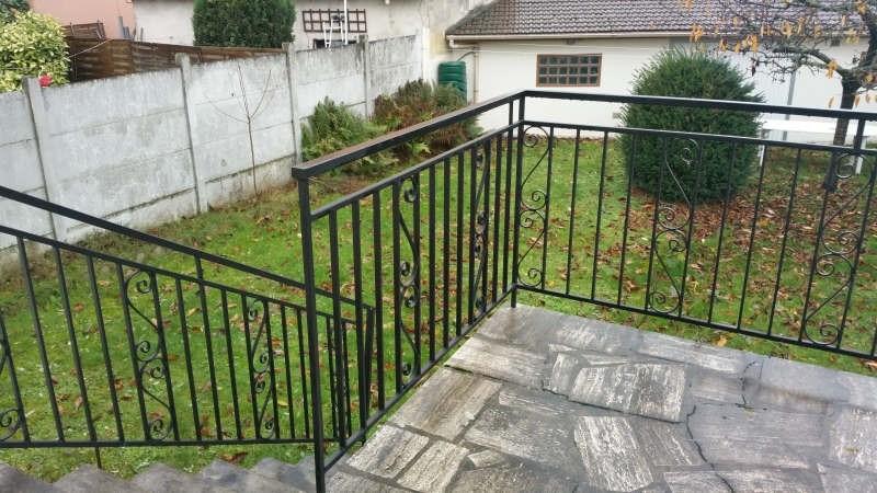 Vente maison / villa Villemomble 275600€ - Photo 4