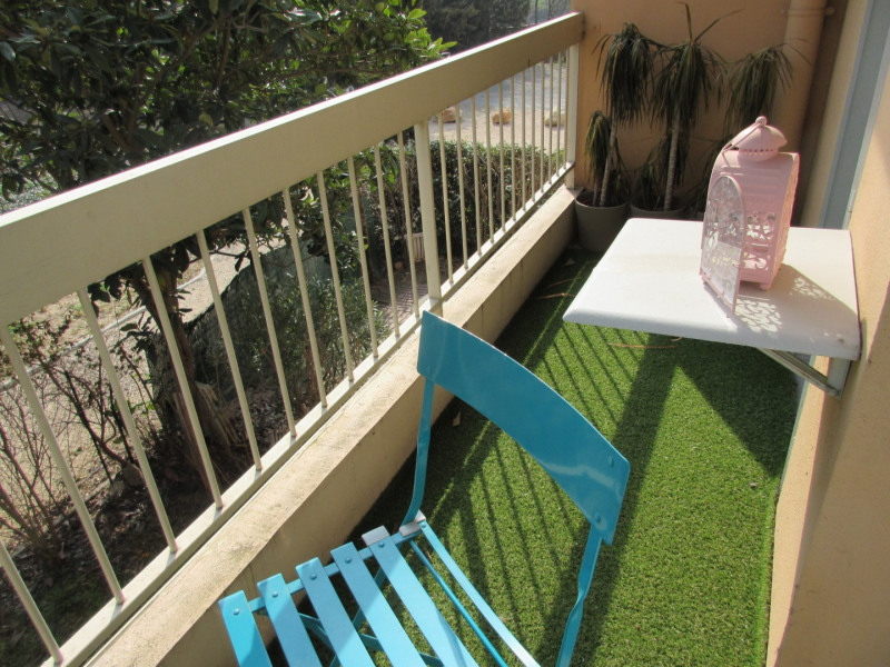Rental apartment Aix-en-provence 613€ CC - Picture 4