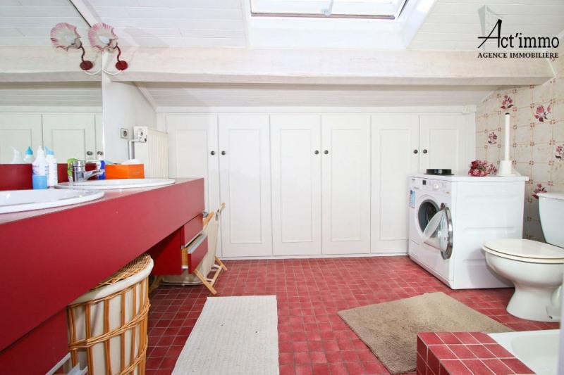 Vente appartement Seyssins 319000€ - Photo 5