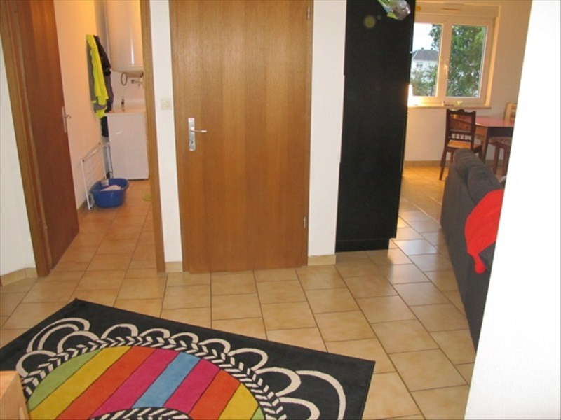 Rental apartment Lauterbourg 550€ CC - Picture 3