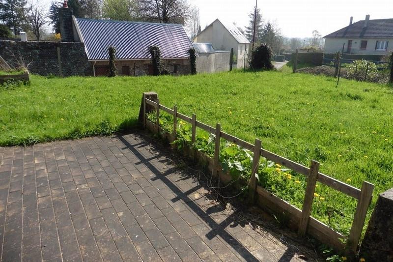Sale house / villa Dangy 68000€ - Picture 6