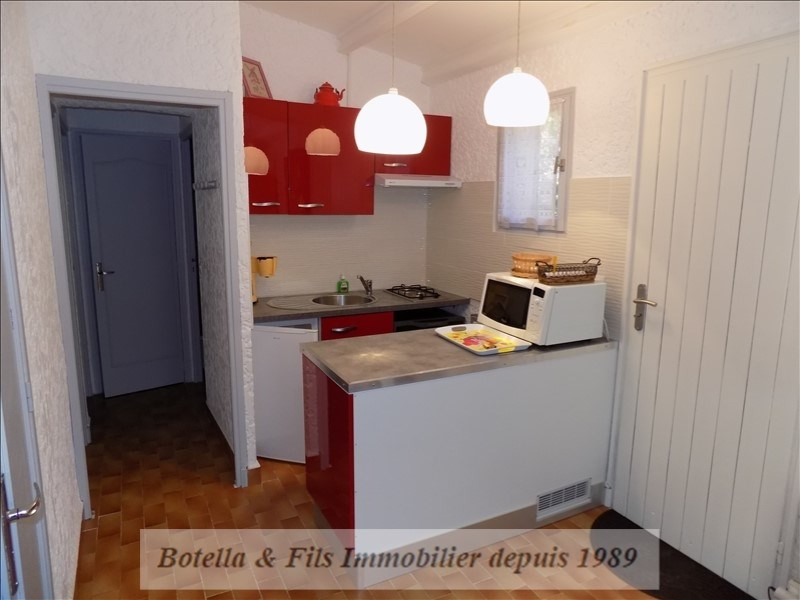 Verkoop  huis Mejannes le clap 157600€ - Foto 4