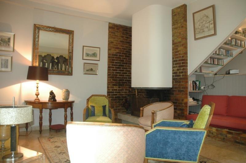 Vente maison / villa Saulx les chartreux 465000€ - Photo 3