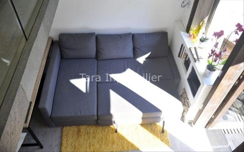 Vendita appartamento Argentiere 199000€ - Fotografia 1