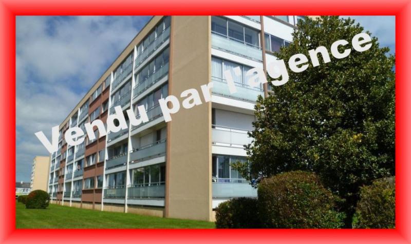 Sale apartment Brest 96600€ - Picture 1