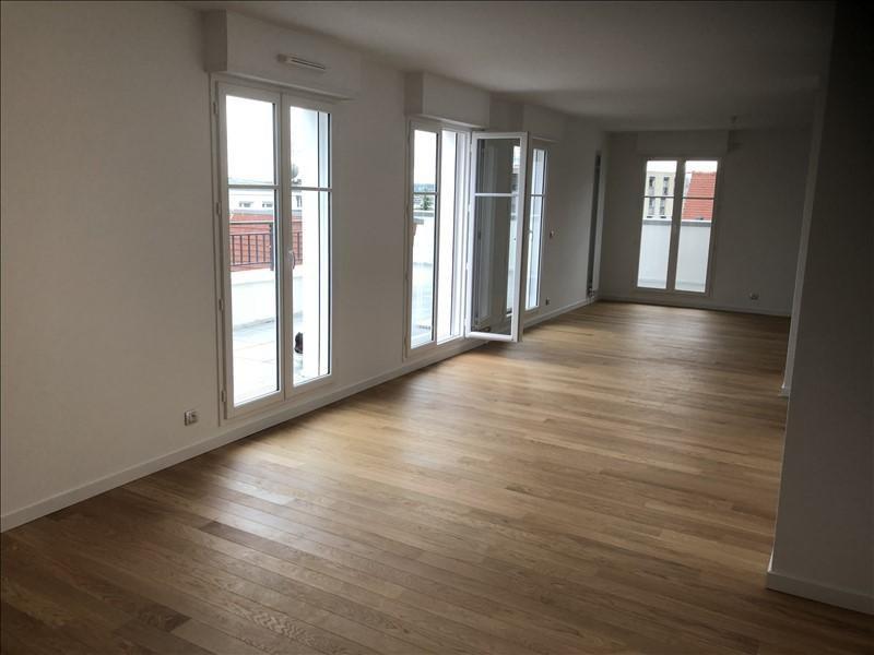 Location appartement Puteaux 3000€ CC - Photo 7