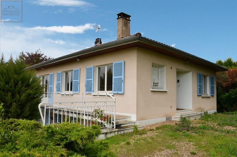 Sale house / villa Saint didier au mont d'or 649000€ - Picture 3