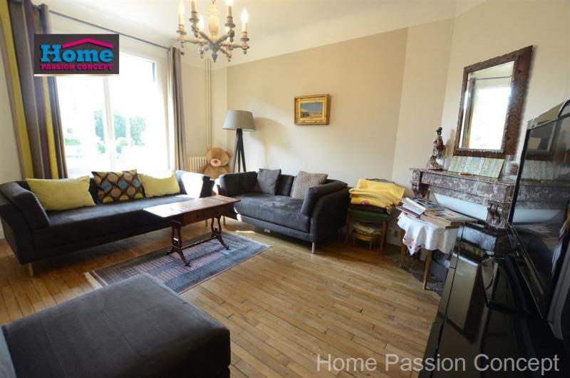 Sale house / villa Nanterre 840000€ - Picture 4
