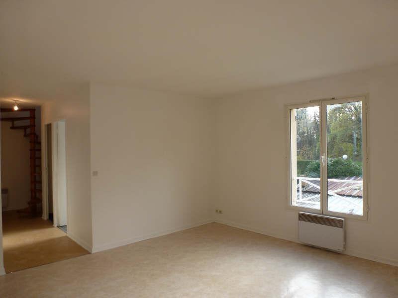 Rental apartment Maurepas 797€ CC - Picture 3