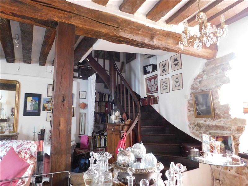 Vente maison / villa Villeneuve sur yonne 192600€ - Photo 3