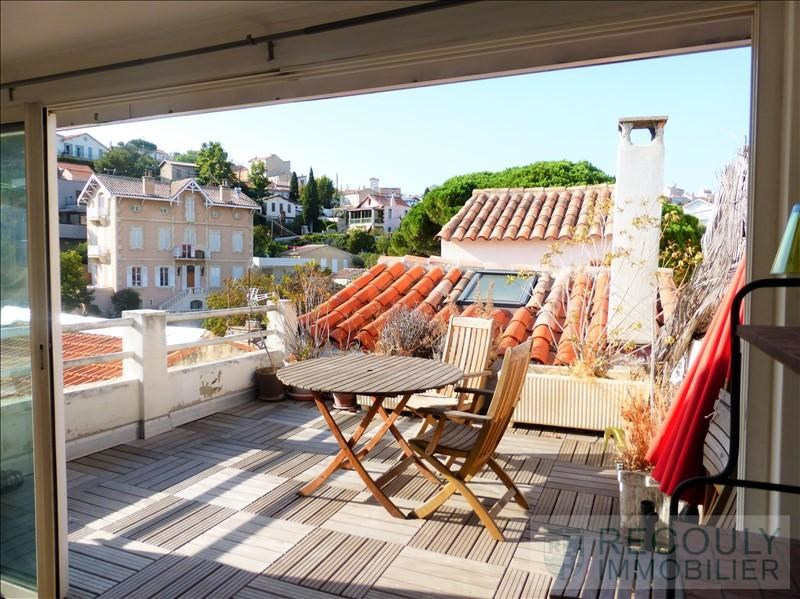 Vente maison / villa Marseille 7ème 270 000€ - Photo 1