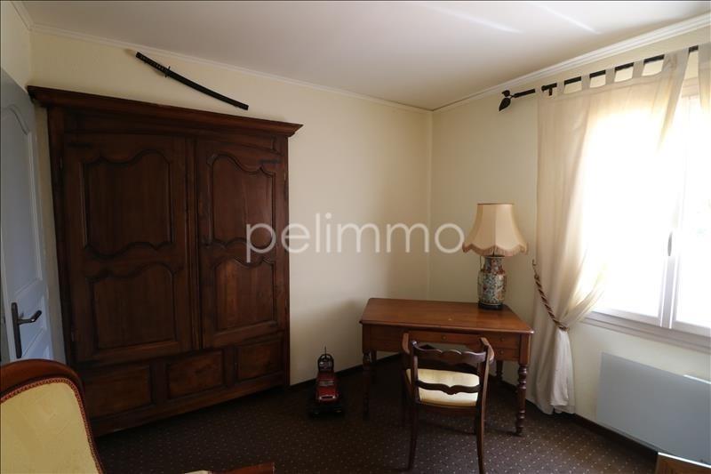 Vente de prestige maison / villa Cornillon confoux 658000€ - Photo 8