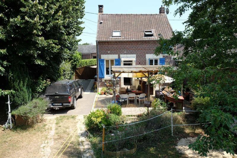 Vente maison / villa Meru 148600€ - Photo 1